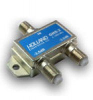 TV Splitter-Holland BAR-GHS2
