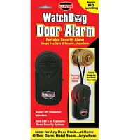 Watchdog Dooralarm