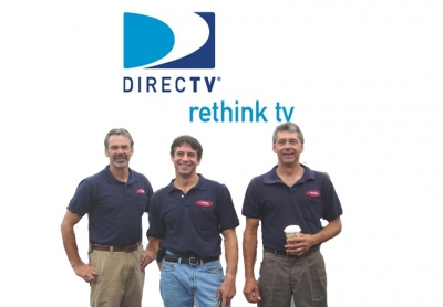 Commercial DIRECTV Integrator